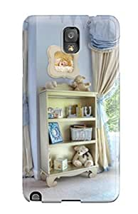 CFXCPUT6896uDuUC Baby Boy Nursery Bookcase Fashion PC For Case Ipod Touch 5 Cover