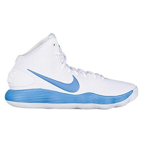 みなさん森オープナー(ナイキ) Nike メンズ バスケットボール シューズ?靴 React Hyperdunk 2017 Mid [並行輸入品]