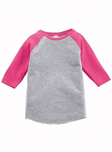 Kids Toddler T-shirt Tee - 5