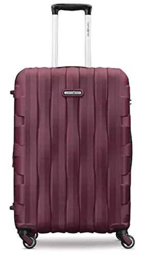 Samsonite Ziplite 3.0, 28'', Hardside Spinner Luggage (Merlot) by Samsonite