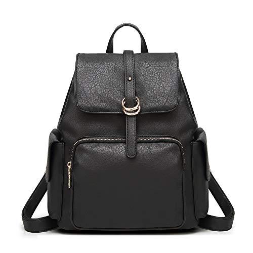 bandoulière à pour Size One gris Retro Ywjhy Portable Travel femme Black Sac ATEwwqR