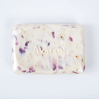Avalon Organics Bar Soap 24 Pack Lavender Pure Glycerin Soap from Avalon Organics