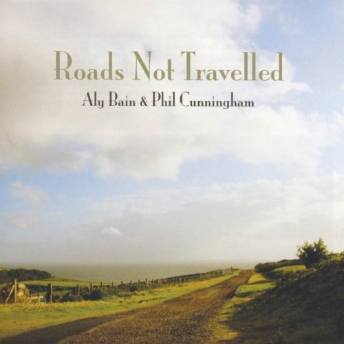 Roads Not Travelled by Whirlie Records