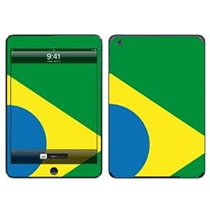 Diabloskinz B0104-0005-0016 - Skin de vinilo para iPad Air, diseño de Brasil