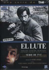 El Lute La Serie Completa [DVD]