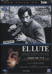 El Lute La Serie Completa Dvd Amazon Es Varios Cine Y Series Tv