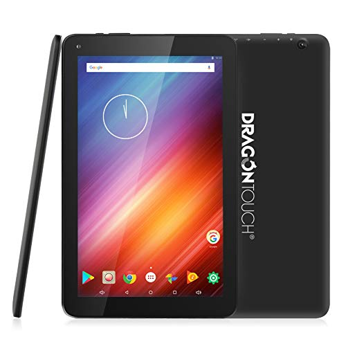 Dragon Touch V10 Android Tablet, 10