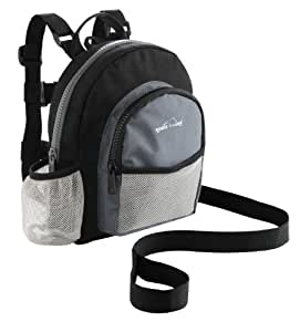 Amazon.com : Eddie Bauer Backpack Harness, Black