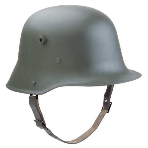 Armor Venue German M1917 Helmet - Grey - One Size Fit for sale  Delivered anywhere in USA