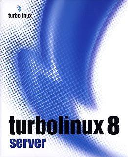 Amazon | Turbolinux 8 Server |...