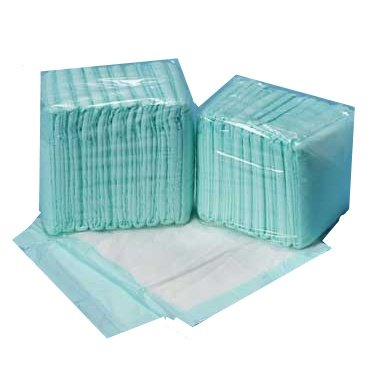 Brigss HealthCare Kendall MaxiCare Underpads-10 Pack PerCase ()