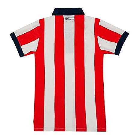 Coolligan 1903 Colchoneros, Camiseta para Hombre, (Tamaño del Fabricante:S): Amazon.es: Ropa y accesorios