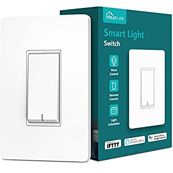 Kasa Smart Light Switch by TP-Link - Needs Neutral Wire ... on