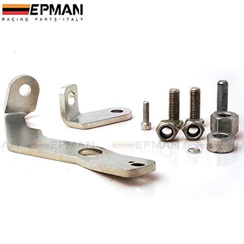 - Epman Adjustable Engine Torque Damper Brace Mount Kit Spare Parts for HONDA CIVIC D15 SOHC ENGINE TK-D16TJ