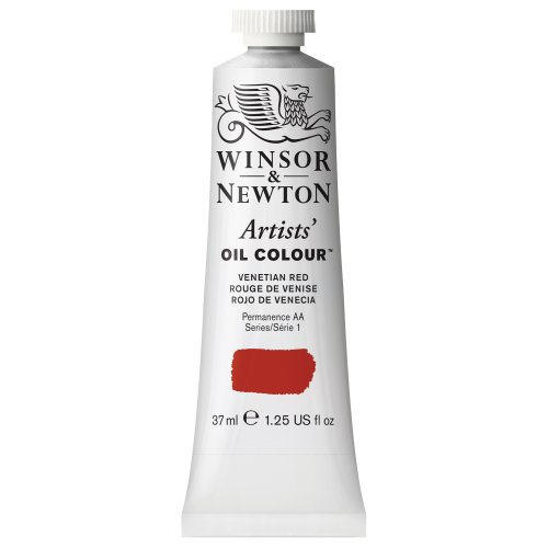 Winsor Newton Artists Color Venetian