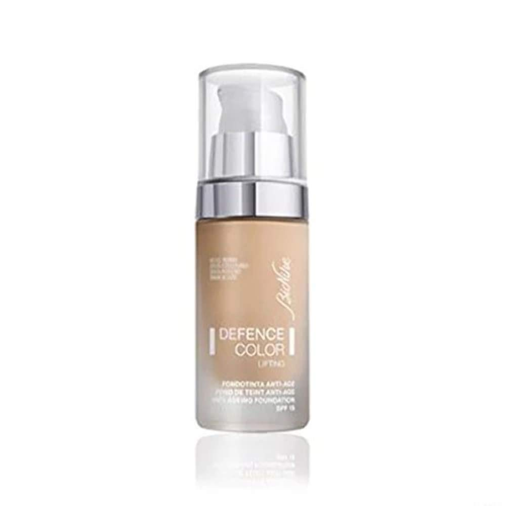 BioNike Defence Color Lifting Foundation Spf15 Anti-Age Shades 203 Beige 30ml