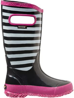 Bogs 67% OFF of fixed price Stripes Rain Boot Infant Clearance SALE! Limited time! Toddler Little Kid Big