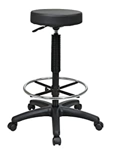 Office Star (ST217) Pneumatic Drafting Chair