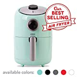 Dash Compact Electric Air Fryer 1.2L Oven Cooker w/ Temperature Control Deal