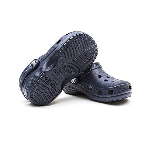 Crocs Trainers Classic Kids Navy