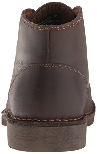 031042449052 - Dockers Men's Tussock Chukka Boot, Red/Brown, 11 M US carousel main 1