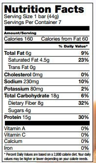 Proti Kind Salted Very Low Carb Toffee Pretzel Protein Bars - Full CASE - 84 Bars by Being Well Essentials (Image #2)