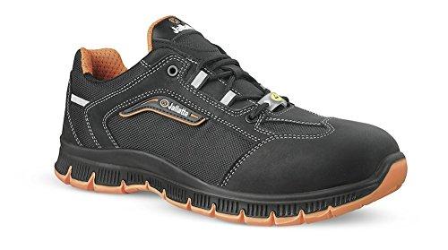 Upower - Calzado de protección para hombre negro