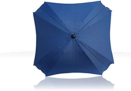 diameter 68 cm. Sun umbrella for prams sun shade with UV protection with flexible arm