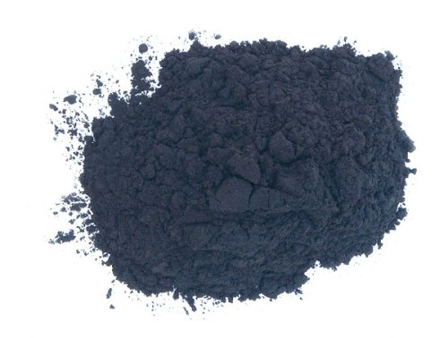 1 lb Hardwood Activated Charcoal Powder Premium Food Grade Made in USA in Mylar Bag