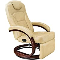 Thomas Payne 3477221 Alternate Latte Euro Chair