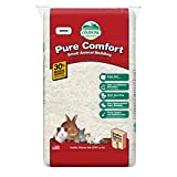 Oxbow Pure Comfort Bedding - White - 21 L