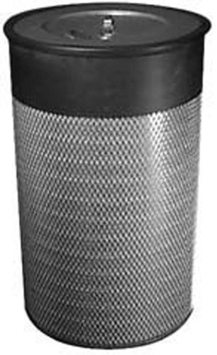 Baldwin Heavy Duty PA3892 Outer Air Filter Element with Lift Tab