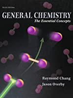General Chemistry, 6th Edition Front Cover