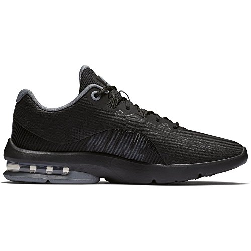 Max Femme Cool Chaussures de Advantage WMNS Air Black Compétition NIKE Grey Running 002 2 Noir EwxzqFB4wR
