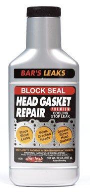 bars gasket seal - 9