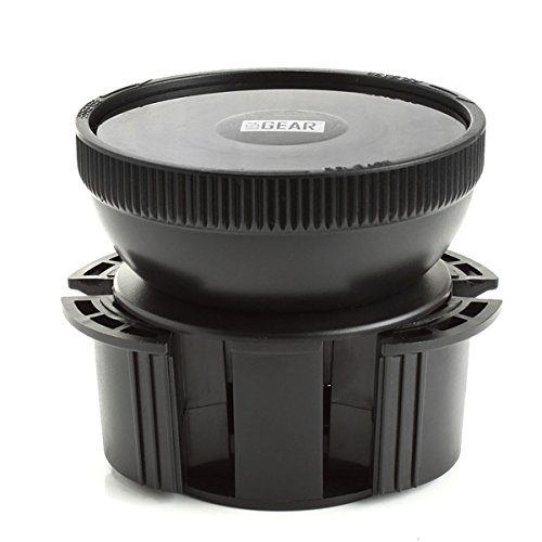 Universal Gps Cup Holder - 7