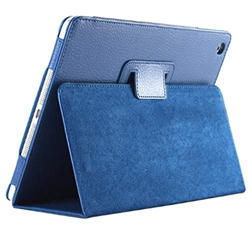 ICCUN Fashion Flip Protective PU Leather Cover Tablet Smart Stand Holder Cases from ICCUN