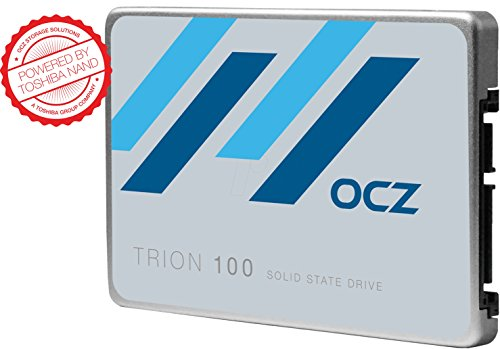 OCZ TECHNOLOGY TRN100-25SAT3-480G 480GB Trion 100 Series SATAIII