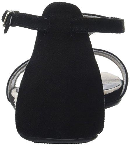 Mesdames Unisa Apice_ks Noir T-fermoir (noir)