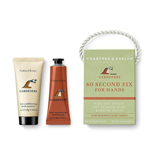 Crabtree & Evelyn Hand Cream Set