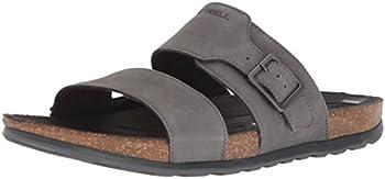 Merrell Men's Downtown Slide Buckle Sandal