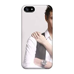 phone covers Awesome Design Eurovision Germany Ell Nikki Azerbaijan Hard Case Cover For iPhone 5c