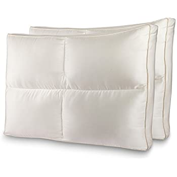 Amazon Com Adier Life Bed Pillows For Sleeping Soft