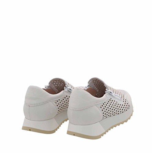 scarpa donna tosca blu bianco 41 EU SS1712S223