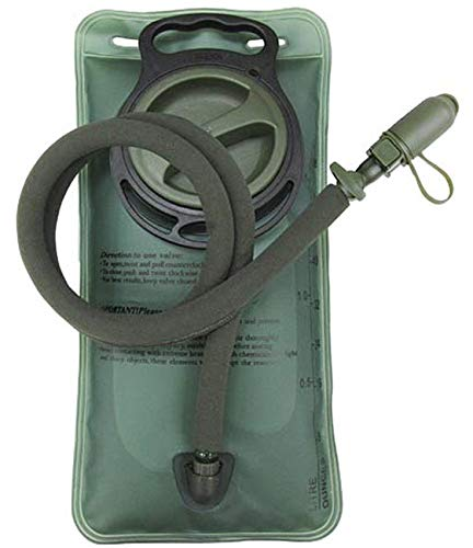 - CONDOR 1.5 Liter (50 oz) Hydration Bladder