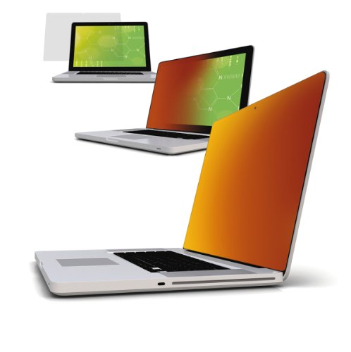 3M GPFMP17 Vikuiti Gold Blickschutzfilter 43,2 cm (17 Zoll) für Apple MacBook Pro
