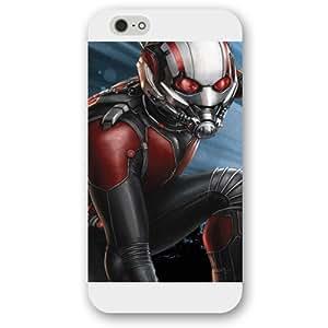 "UniqueBox Customized Marvel Series Case for iPhone 6 4.7"", Marvel Comic Hero Ant Man iPhone 6 4.7 WANGJING JINDA"