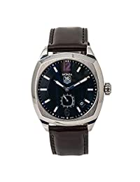 Tag Heuer Monza Automatic-self-Wind Male Watch WR2110 (Certified Pre-Owned)