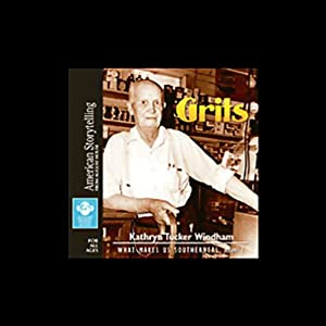 Grits Audiobook