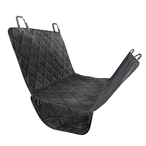 - Fypo Dog Car Seat Cover/Dog Car Seat Belt, Pet Car Hammock Accessories for Trucks Van and SUV (Seat Cover XXL Thick)